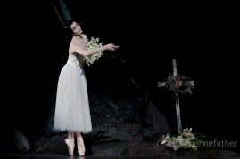 Giselle 2014