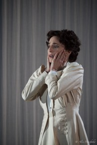 Death in Venice - Garsington Opera 2015 - Photograph by Alice Pennefather