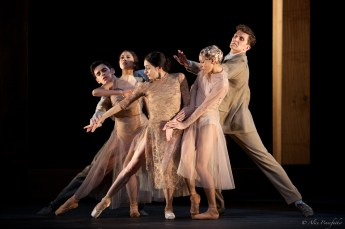 Woolf Works ROH 2015