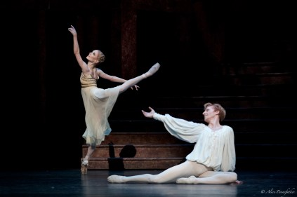 Romeo and Juliet 17/09/15, Copyright 2015 ROH. Photographed by Alice Pennefather