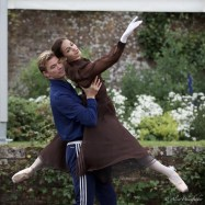 Covent Garden Dance Company - Hatch House 2016