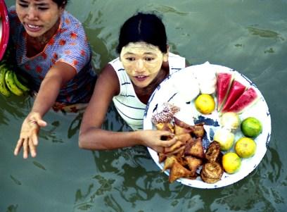 burmese-river