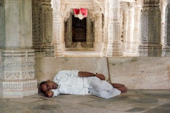 sleeping-in-the-temple