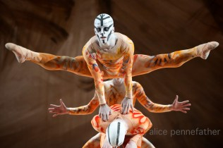 The Rite of Spring 2013 - Courtesy of ROH