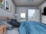 Vivienda 23_Dormitorio principal - 25-dic-12PM