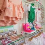 My Mama's Closet on display in Bambinos' new San Antonio location (Kody Melton, photographer)