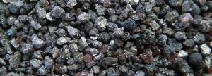 material de sablare - corindon FeSi
