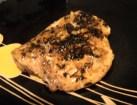 Pesce spada in salsa di basilico e menta2