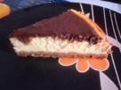 La cheesecake del golosone, con topping al cioccolato fondente e nocciole4