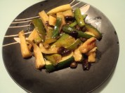 Zucchine trifolate alle olive2