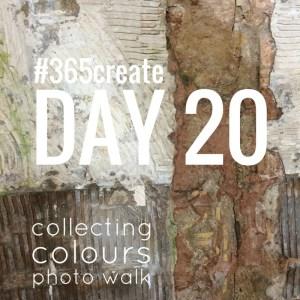 365create with Alice Sheridan Day 20 photowalk