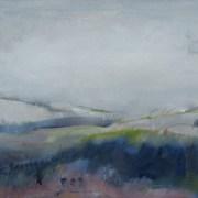 Walking Softly by Alice Sheridan