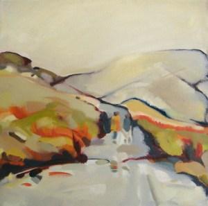 Heather Mist by Alice Sheridan