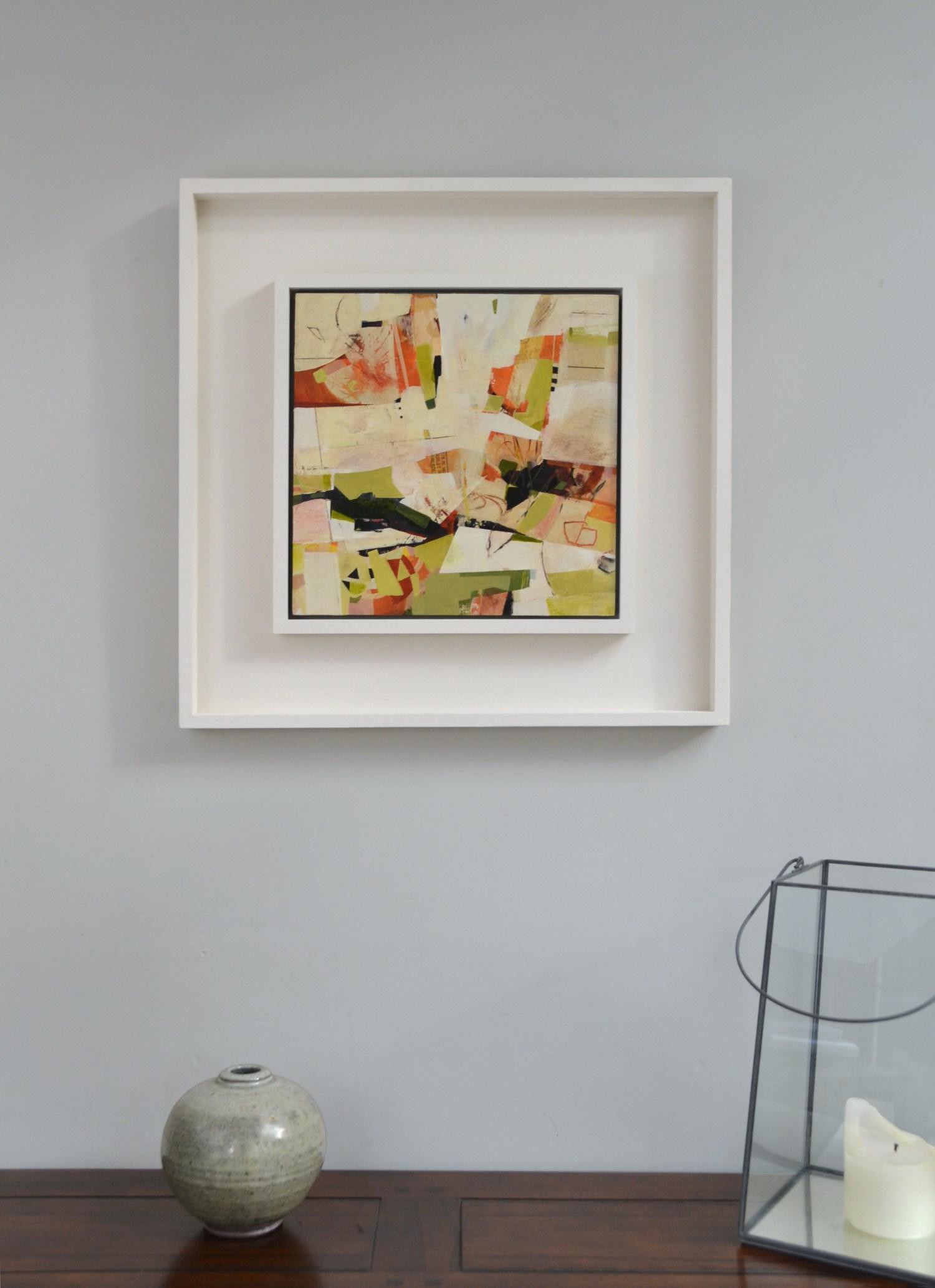art at home Alice Sheridan