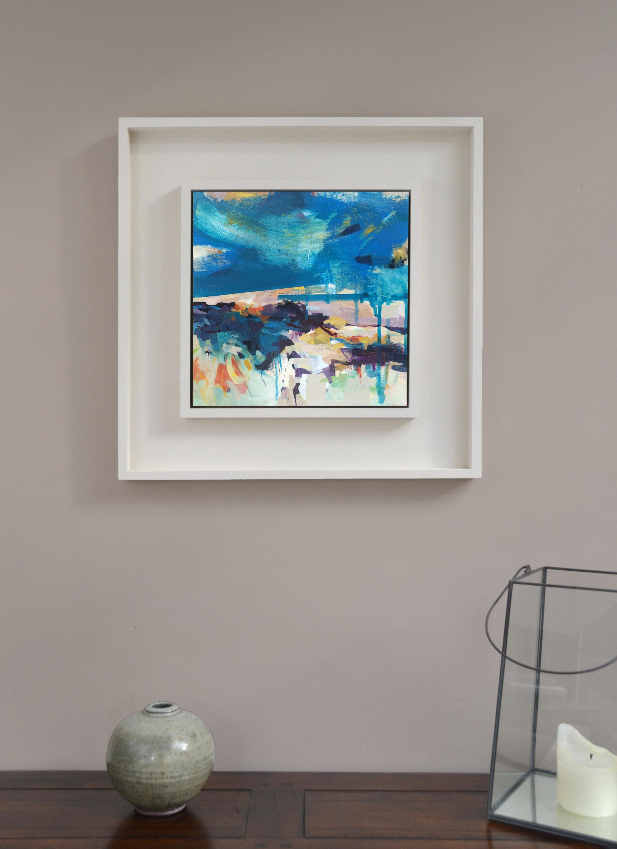 buy original painting, contemporary artist Alice Sheridan