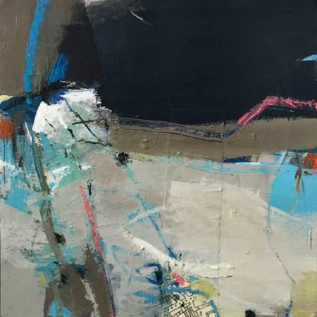 Midnight Concrete Alice Sheridan