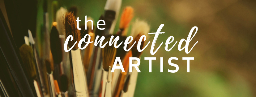 The Connected Artist