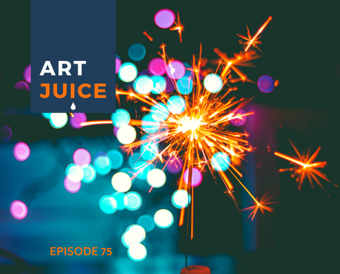Art Juice Creative Spark