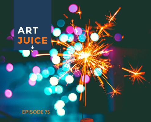 Art Juice Creative Spark