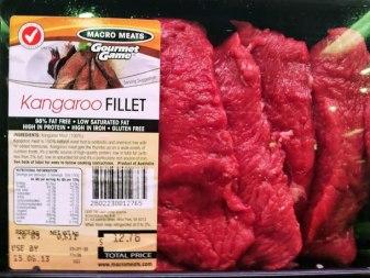 Kangaroos - Used for food 001