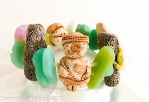 beachcomber bracelet Randee Ketzel