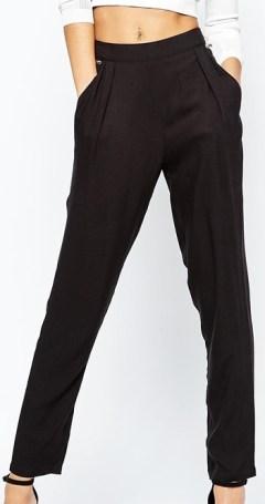 BTM Trousers - New Look - 22