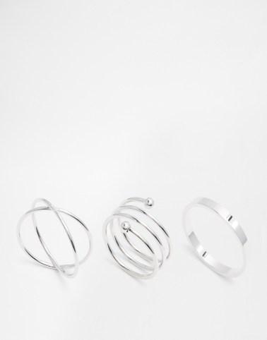 Ring, Topshop