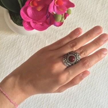 Ring - Parfois