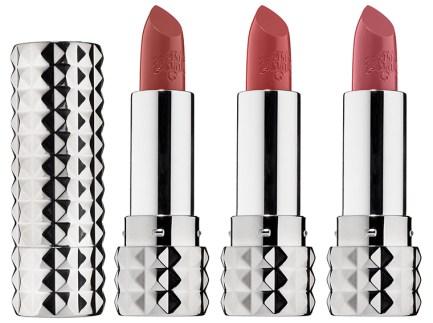 Studded Kiss Lipsticks - Autumn / Winter Launches