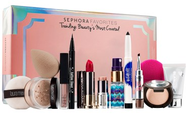 Trending: Beauty's Most Coveted
