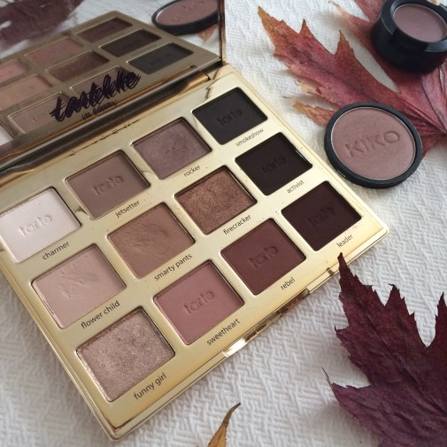 'Tartelette in Bloom', Tarte Cosmetics