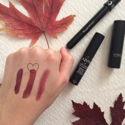 Rouge Infusion in '13 Plum Concentrate', Sephora