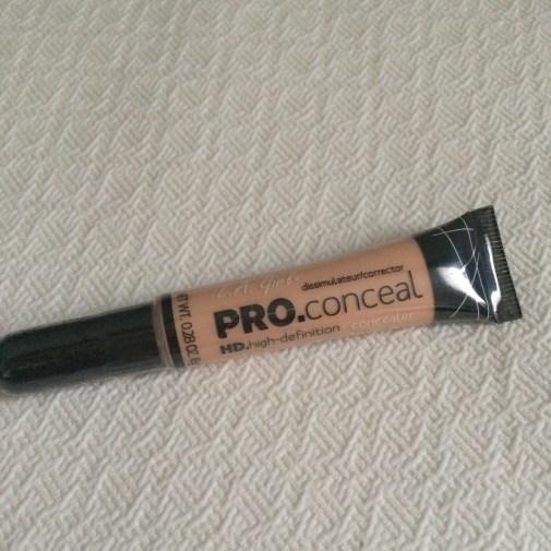 PRO Conceal - HD Concealer, L.A. Girl