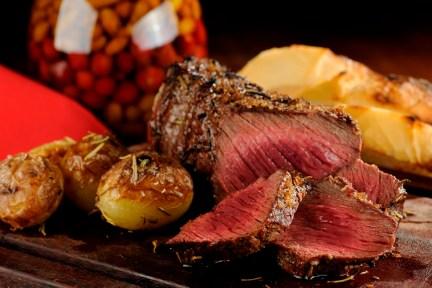 VPJ Beef Steak Premium