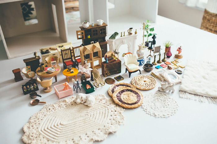 Dollhouse Therapy A Mini Renovation Challenge Alice Wingerden