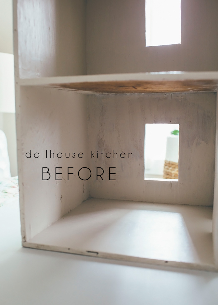 Dollhouse Kitchen Reveal Alice Wingerden