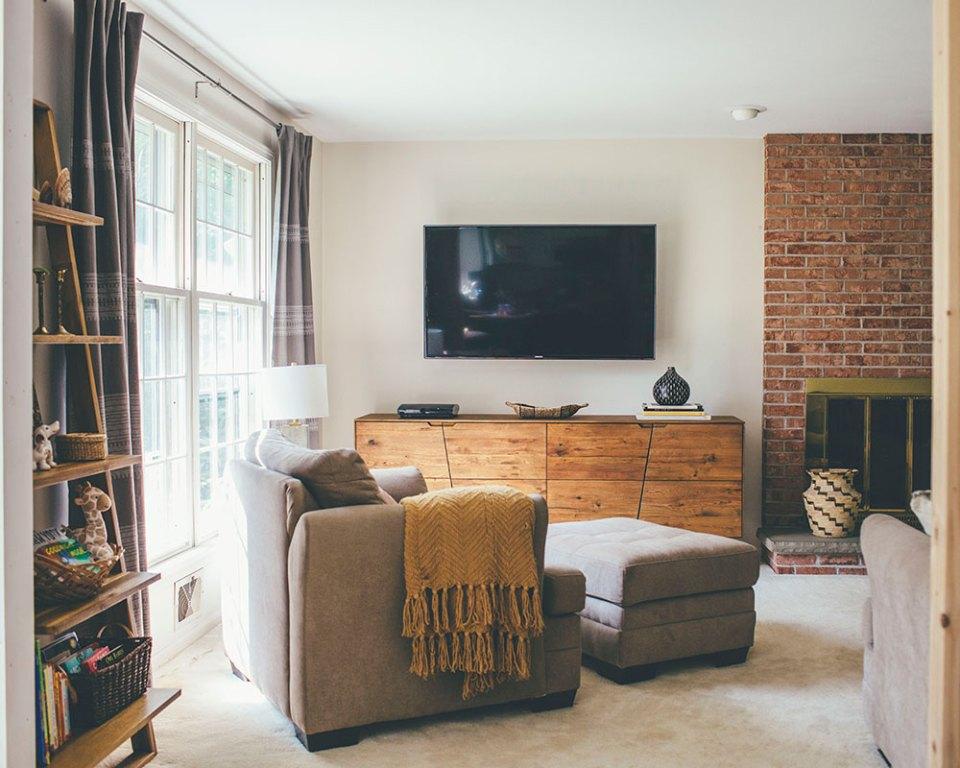 Modern-Rustic-Boho-Living-Room