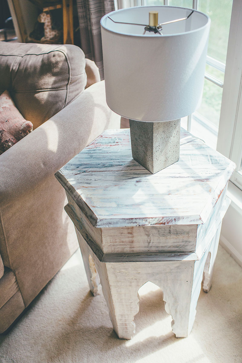 Global-Archive-Accent-Table-with-Concrete-Lamp