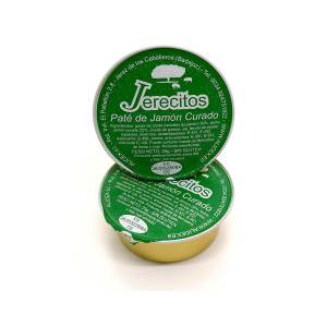 monodosis paté jamón Jerecitos