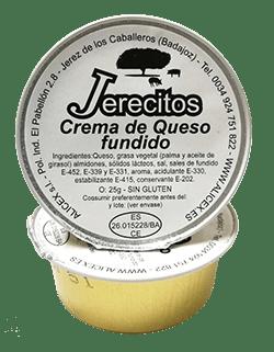 monodosis queso blanco jerecitos