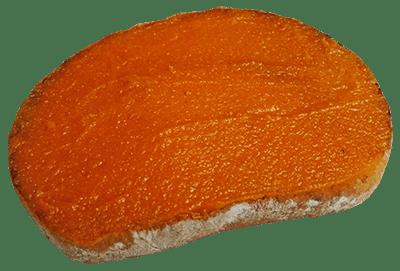 tostada manteca jerecitos