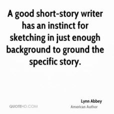 lynn-abbey-author-quote-a-good-short-story-writer-has-an-instinct-for
