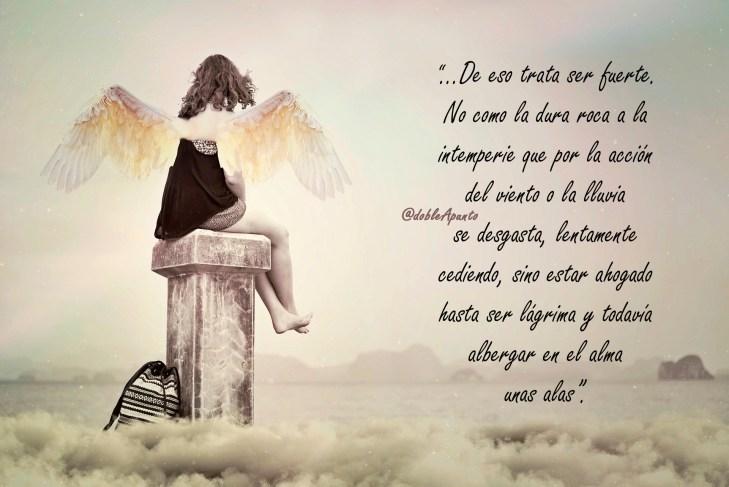 Poema: Volar