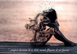 Poema: Arrepentimiento
