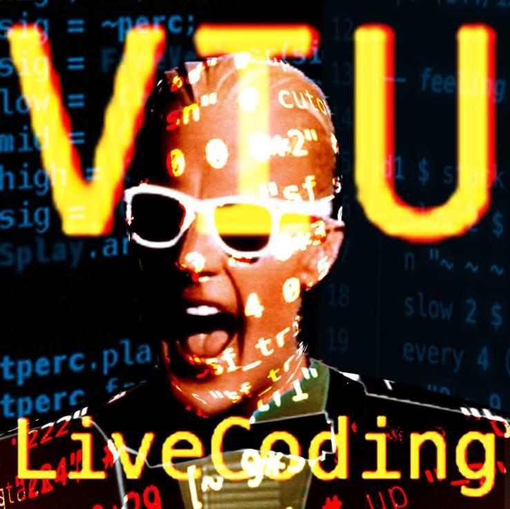 Upcoming demo/talk at VIU