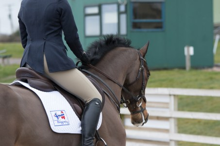 UA Dressage - West Wilts