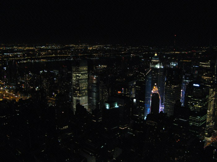 Top of Empire NYC