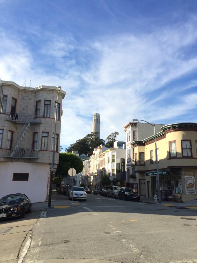 COIT SF