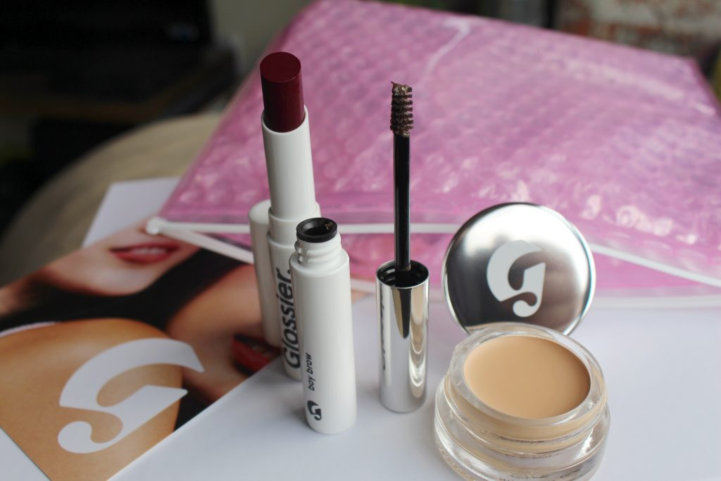 The Makeup Set by Glossier #10