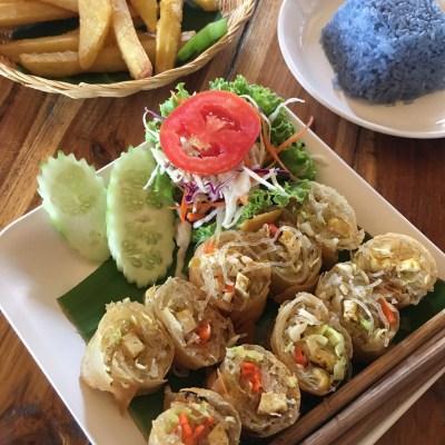Vegetarianism in Thailand – Was It A Challenge ?